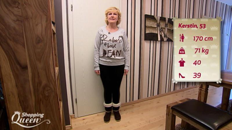 guido maria kretschmer sie hat einen eigenwilligen kleidungsstil. Black Bedroom Furniture Sets. Home Design Ideas