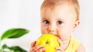 Weltweit erstes Babyrestaurant