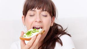 Fett sparen beim Essen