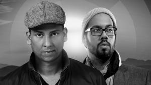 Deutscher Rap beim Tauschkonzert 2016