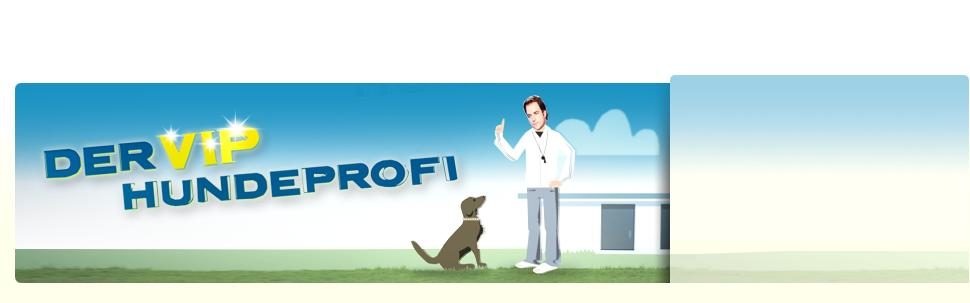 Der V.I.P. Hundeprofi