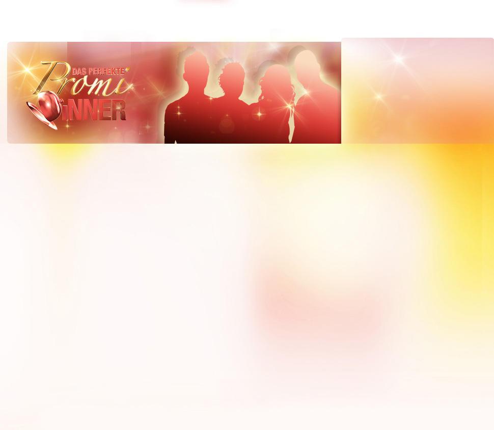 Das perfekte promi dinner home rueckblick forum rezepte promis a z