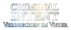 Criminal Intent