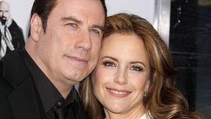 John Travolta & Kelly Preston: Baby ist da