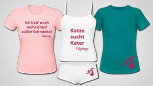"""Daniela Katzenberger""-Kollektion"