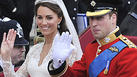 William und Kate: Die Highlights im Video