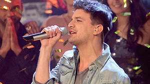 X Factor David Pfeffer