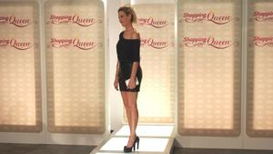 Gelungenes Styling bei Shopping Queen