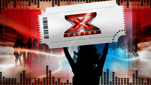 Tickethotline fr die &quot;X Factor&quot;-Liveshows