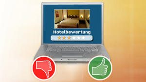 Betrug beim Hotelcheck
