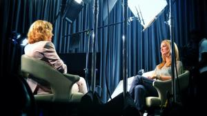 ABBA-Star Agnetha im VOX-Interview mit Constanze Rick jetzt bei VOX NOW anschauen!