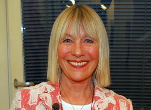 Monika Lundi