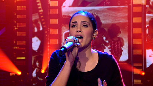 "Raffaela Wais singt ""Someone Like You"" von Adele"